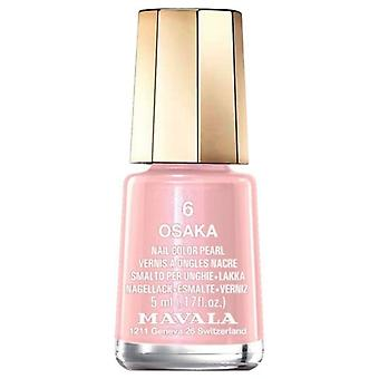 Mavala Mini Nail Color Pearl Nail Polish - Osaka (6) 5ml