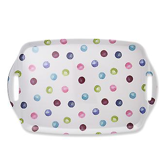 Cooksmart Spotty Dotty Large Tray