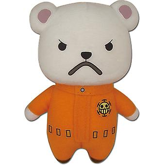 Plush - One Piece - Bebo Standing 5'' Soft Doll Toys ge52291