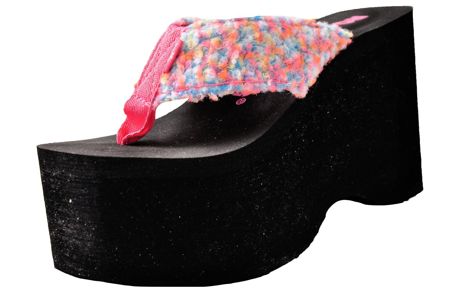 Rocket Dog Bigtop Punky Pink / Multi