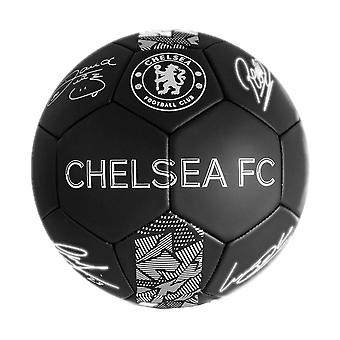 Chelsea FC Phantom Signature Football