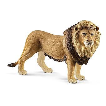 Schleich Wild Life Lion Toy figur (14812)