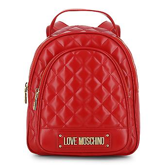 Love moschino women's backpack various colours jc4206pp08ka