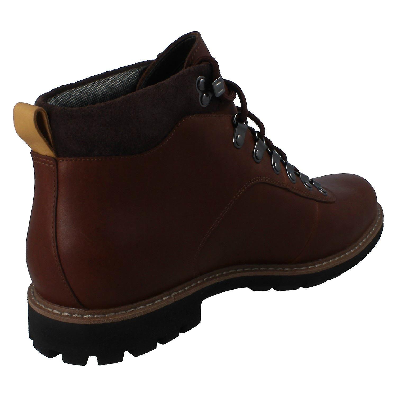 Mens Clarks Gore-tex Ankel Boots Batcombe Alp Gtx
