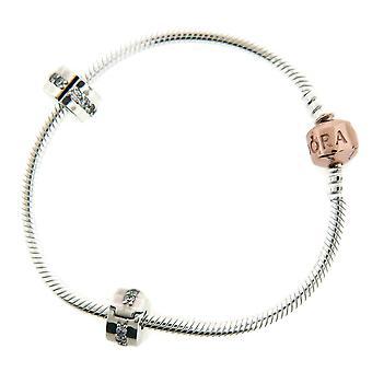 Pandora Rose Iconic Bracelet Gift Set - B800539-18