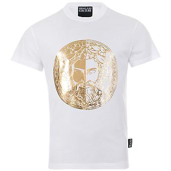 Versace Jeans Couture Foil Adriano T-Shirt