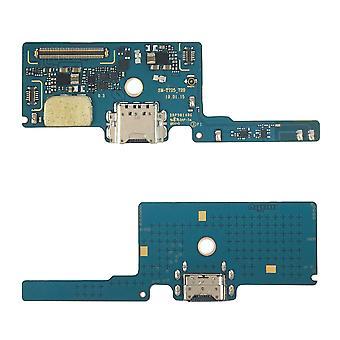 Töltés aljzat a Samsung Galaxy Tab S5e T720 10,5 Dock töltő javítás pótalkatrész kiegészítők