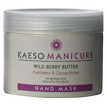 Kaeso wild berry butter hand mask 250ml