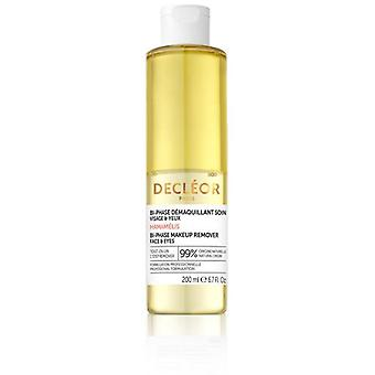 Decléor Paris Démaquillant Aroma Cleanser Bi-Phase 200 ml