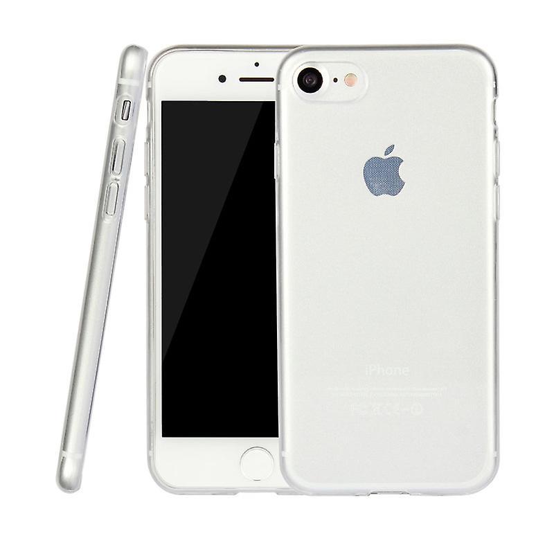 iCoverCase | iPhone 7 Plus | iPhone 8 Plus | Transparent Skal