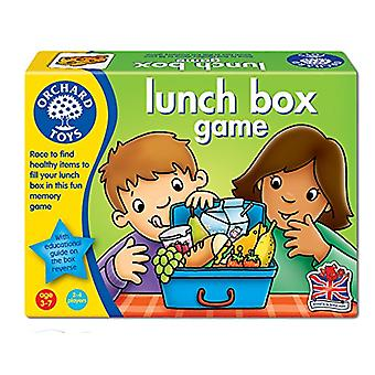 Orchard Toys Lunch Box spel