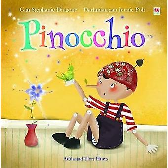 Pinocchio by Carlo Collodi - 9781849673839 Book