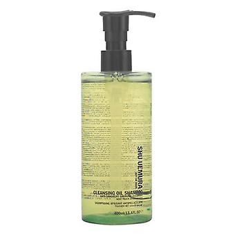 Shampooing antipelliculaire Cleansing Oil Shu Uemura (400 ml)