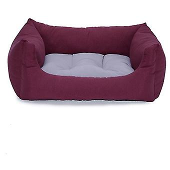 Yagu Comfort Cot Loneta Garnet T-4 (Dogs , Bedding , Beds)