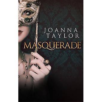 Mascherata di Taylor & Joanna