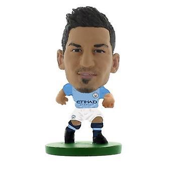 Soccerstarz Man City Ilkay Gundogan (2019) Home Kit