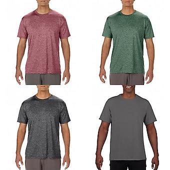 Gildan Mens Performance Core Short Sleeve T-Shirt