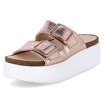 Clarks Botanic Slide 26147520 scarpe da donna estive universali
