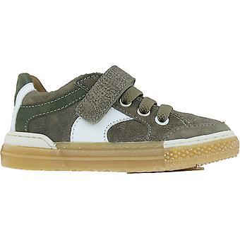 Primigi Boys 5422000 PYF54220 Shoes Brown
