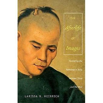 Het hiernamaals van beelden - Het vertalen van het pathologische lichaam tussen Ch