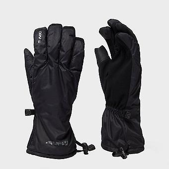 New Trekmates Women's Classic D Glove Black