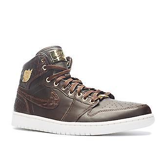 Air Jordan 1 Pinnacle 'Baroque Brown' - 705075-205 - Shoes