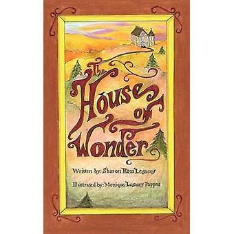 The House of Wonder av RossLegasey & Sharon