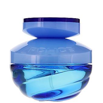 Polizia blu desiderio Eau de Toilette 40ml EDT Spray