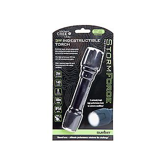 Summit Storm Force Indestructible 3W Torch