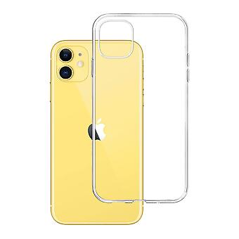 Case For iPhone 11 Transparent Flexible 1.2 Mm Clear Case
