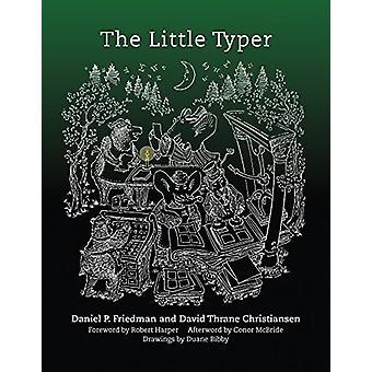 The Little Typer by Daniel P. Friedman - 9780262536431 Book