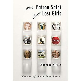 The Patron Saint of Lost Girls by Maureen Aitken - 9780997926279 Book