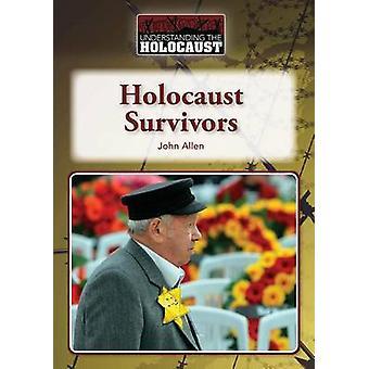 Holocaust Survivors by John Allen - 9781601528483 Book