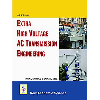 Extra High Voltage AC Transmission Engineering by R.D. Begamudre - 97