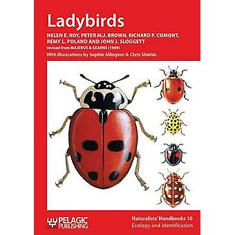 Ladybirds (2nd Revised edition) by Helen E. Roy - Peter M. J. Brown -