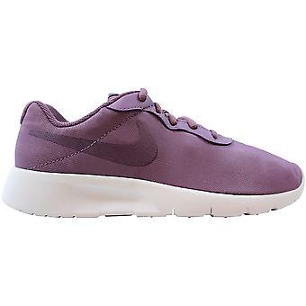 Nike Tanjun Violet Dust/White 818384-504 Grade-School