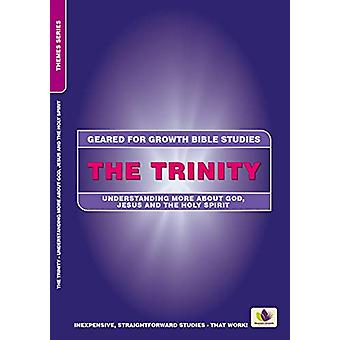 The Trinity - Understanding More about God - Jesus and the Holy Spirit