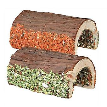 Trixie Bridge with Vegetables and Nuts 135 Gr. (Small pets , Treats)