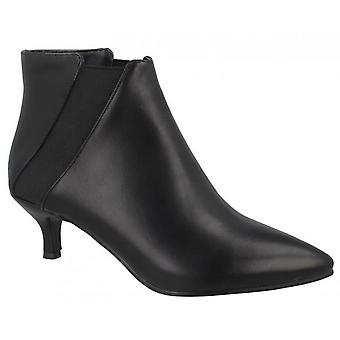 Spot On Womens/Ladies Synthetic Mid Heel Ankle Boot Spot On Womens/Ladies Synthetic Mid Heel Ankle Boot Spot On Womens/Ladies Synthetic Mid Heel Ankle Boot Spot On