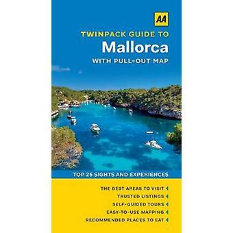 Mallorca - 9780749576752 Book