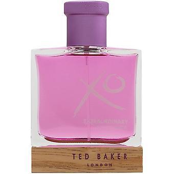 Ted Baker XO Extraordinary Eau De Toilette For Her