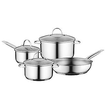 BergHOFF kookgerei set 7-delig Comfort
