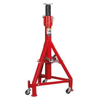 Sealey Asc120 High Level Commercial Vehicle Support Stand 12Tonne