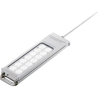 Idec Industrial LED indicator light LF1D-FH2F-2W-A White 12.5 W 1260 lm 24 V DC (L x W x H) 310 x 74.7 x 25.9 mm 1 pc(s)