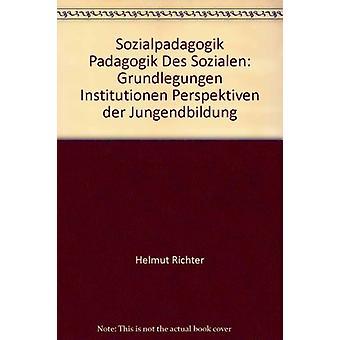 Sozialpaedagogik - Paedagogik Des Sozialen - Grundlegungen - Instituti