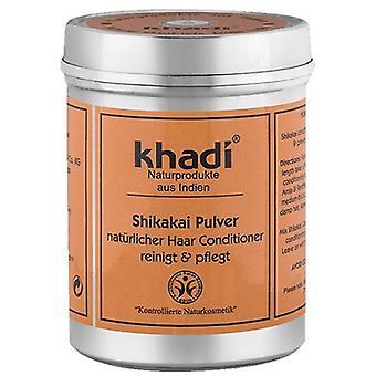 Khadi Poeder Conditioner Shikakai 150 gr