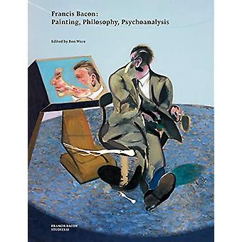Francis Bacon - Painting - Philosophy - Psychoanalysis by Ben Ware - 9