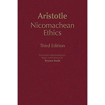Nicomachean Ethics by Aristotle - 9781624668166 Book
