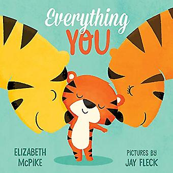 Everything You par Elizabeth McPike - 9780374311933 Livre
