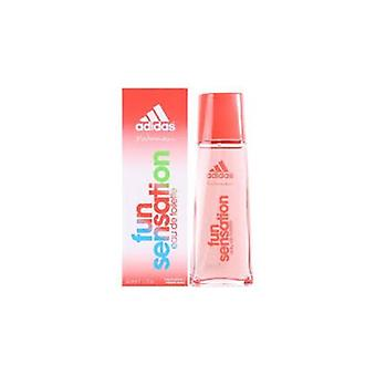 Adidas - Sensation Fun - Eau De Toilette - 50ML